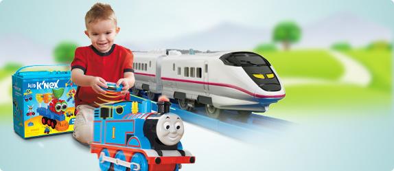 Byl spuštěn nový eshop s hračkami za výjimečné ceny!